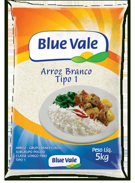 Arroz Blue Vale